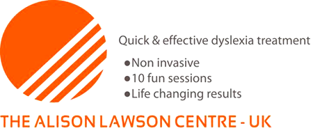 Alison Lawson Centre UK - Quick and Effective Dyslexia Treatment