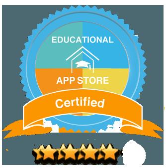 Easy Spelling Aid - 4 Stars Certified