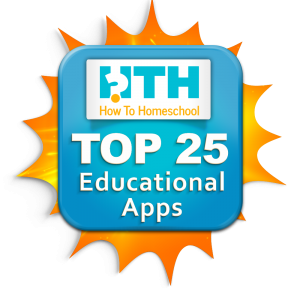 How to Homeschool Top 25 apps - Easy Spelling Aid